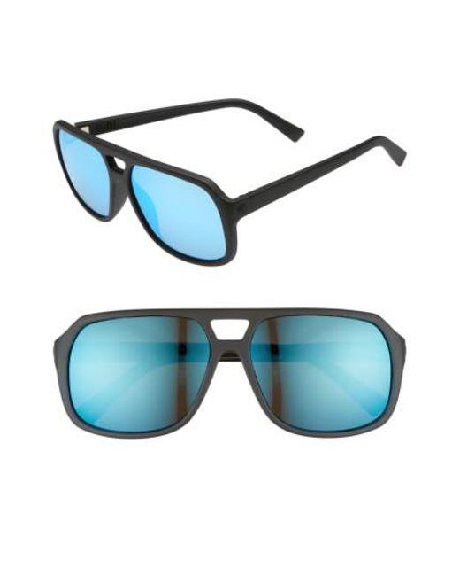 Electric - Black Dude 68mm Sunglasses - Lyst
