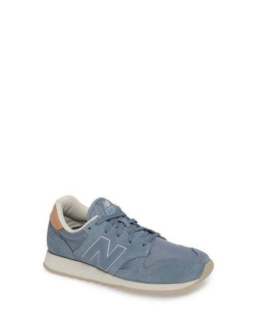 New Balance   Blue 520 Sneaker for Men   Lyst