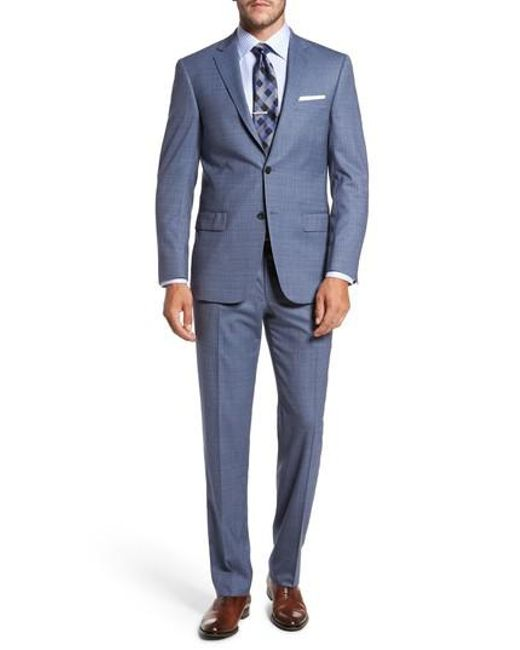 hart schaffner marx case Hart schaffner marx, founded in 1887 and incorporated in 1911 as hart schaffner & marx, is an american manufacturer of tailored menswear.