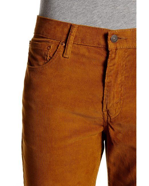 Womens Levi Corduroy Jeans