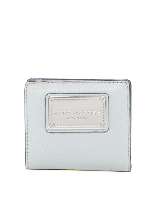 Marc Jacobs | Multicolor Classic Open Face Billfold Leather Wallet | Lyst