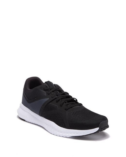 Reebok - Black Flexagon Fit Training Sneaker for Men - Lyst ... a0f520a9e