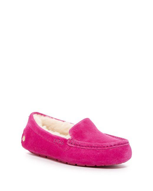 genuine pink ugg boots