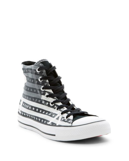 Converse | White Chuck Taylor All Star High Top Sneaker (unisex) for Men | Lyst