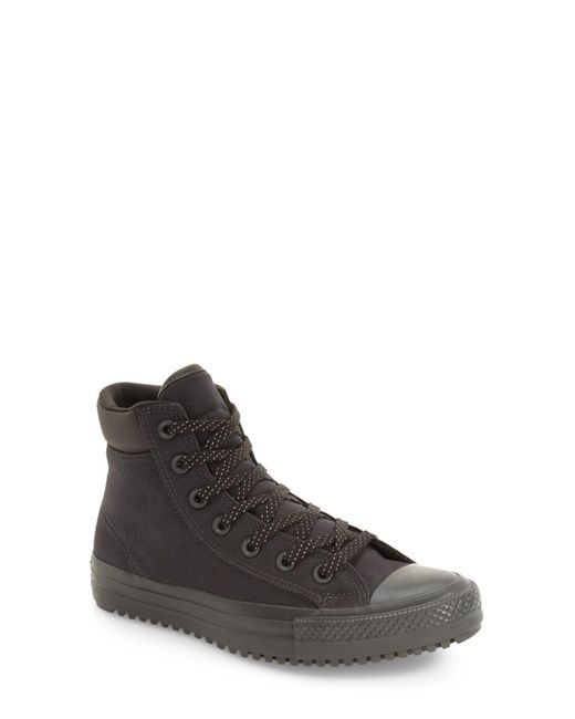 Converse | Black Chuck Taylor All Star Sneaker for Men | Lyst