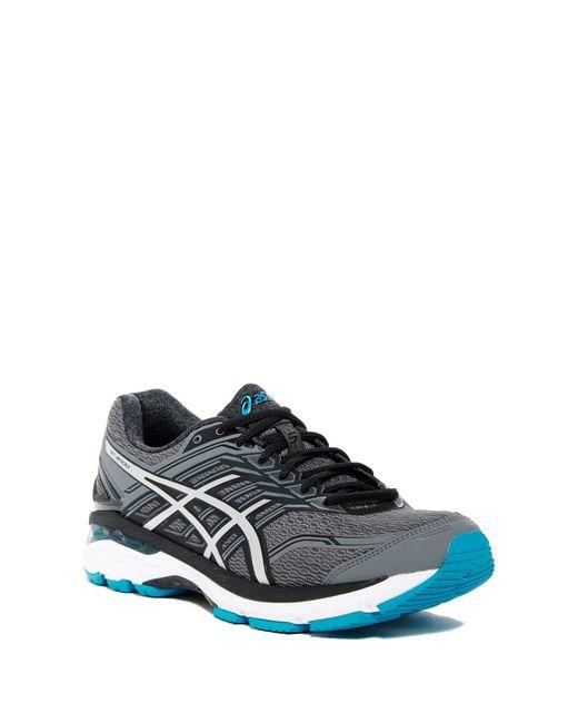 Asics | Multicolor Gt-2000 5 Sneaker (2e) - Wide Width for Men | Lyst