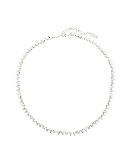 Melanie Auld - Metallic Collar Necklace - Lyst