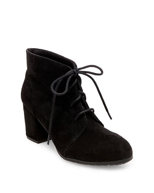Madden Girl   Black Torch Lace-up Boot   Lyst