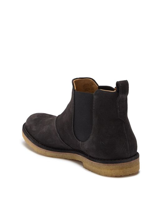 ad763326aa1f ... Vince - Multicolor Sawyer Suede Chelsea Boot for Men - Lyst ...