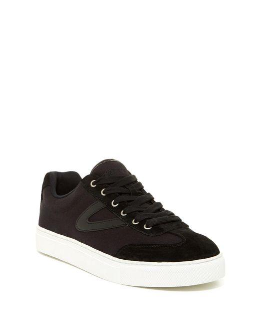 Tretorn   Black Josh Sneaker for Men   Lyst