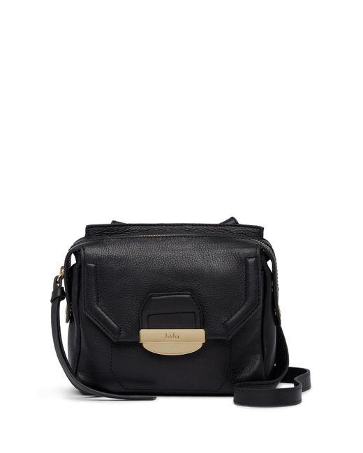 Kooba - Black Glendale Mini Leather Crossbody Bag - Lyst