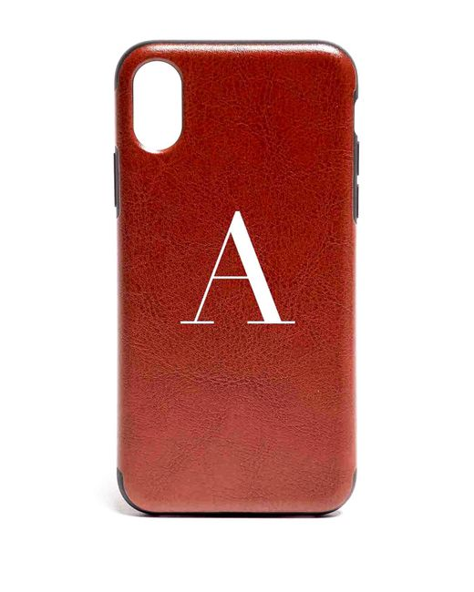 POP AND SUKI - Red Iphone X Phone Case - Lyst