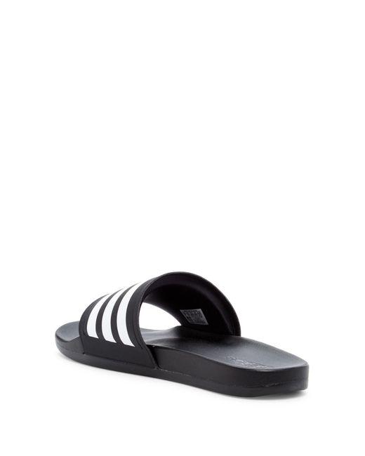 0a2b31d6535c ... Adidas - Multicolor Adilette Slide Sandal for Men - Lyst ...