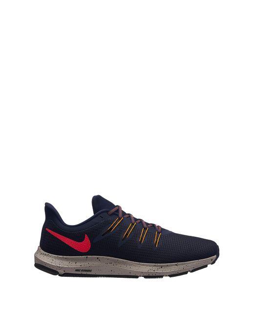 206a3e951897b Nike - Blue Quest Running Shoe for Men - Lyst ...