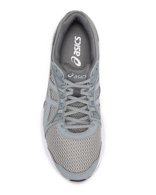 be4024b9085e ... Asics - Gray Jolt 2 Running Sneaker for Men - Lyst ...