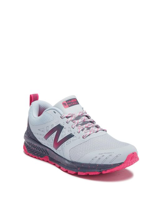 New Balance - Multicolor Nitrel V1 Fuelcore Trail Running - Wide Width Available - Lyst