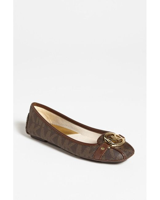 MICHAEL Michael Kors - Brown Fulton Loafer - Lyst