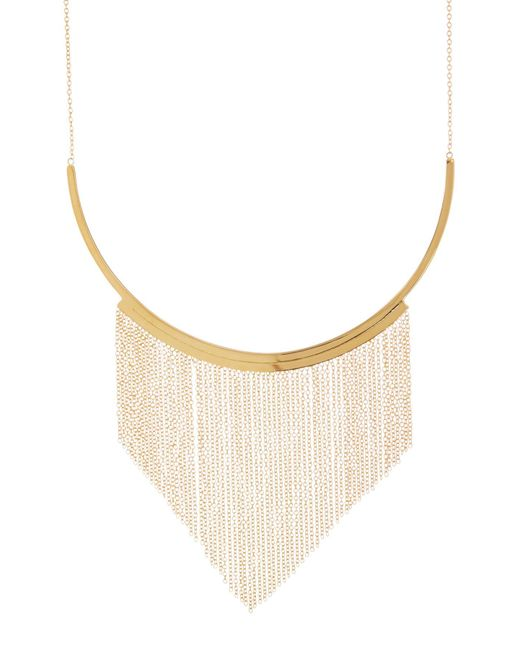 Gorjana - Metallic Meg Collar Necklace - Lyst
