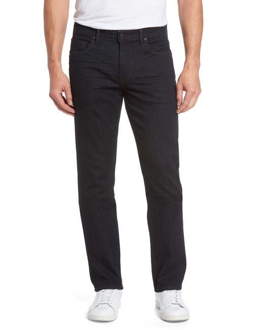 PAIGE | Multicolor Normandie Straight Fit Jeans for Men | Lyst