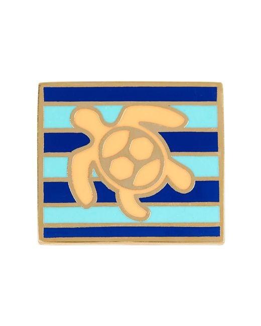 Ariella Collection | Multicolor Turtle Enamel Ring | Lyst