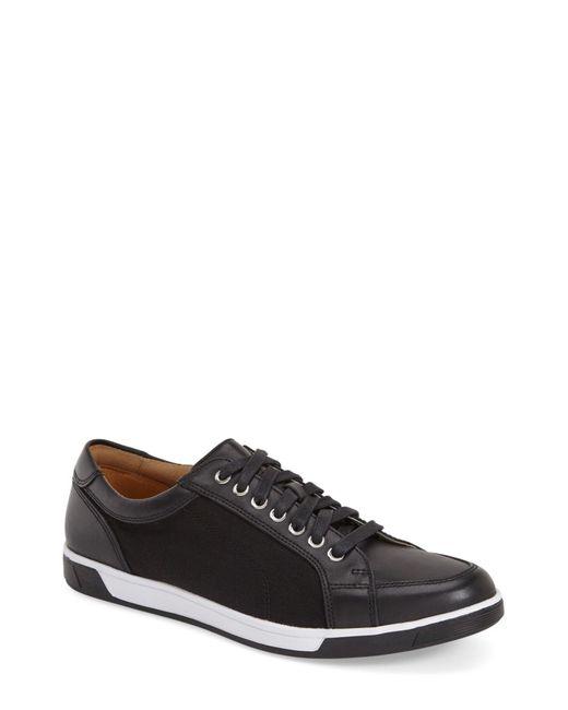 Cole Haan | Black 'vartan Sport Oxford' Sneaker for Men | Lyst