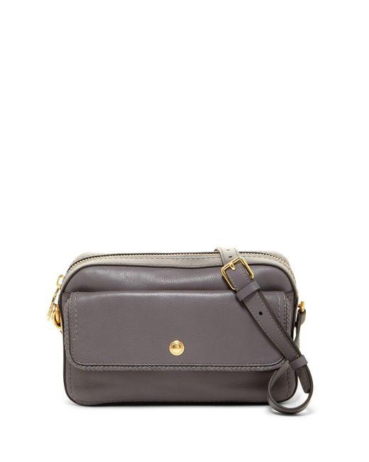 Cole Haan | Multicolor Benson Ii Leather Camera Bag | Lyst