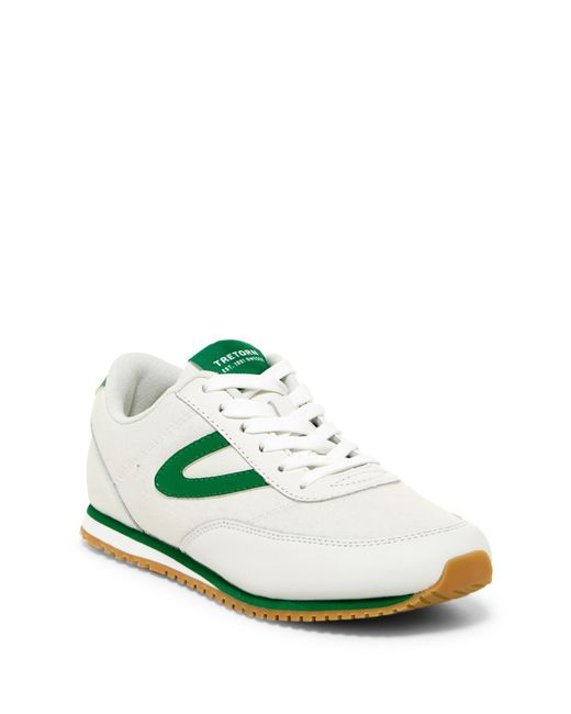 Tretorn | Green Avon Sneaker for Men | Lyst