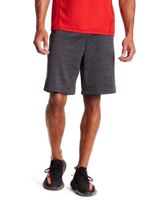 Adidas | Multicolor Team Issue Fleece Shorts for Men | Lyst