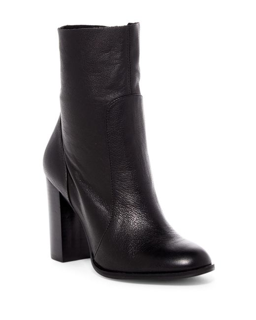 Chinese Laundry | Black Cool Kid Bootie | Lyst