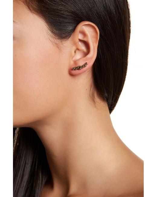 Lucky Brand | Multicolor Pebble Ear Crawler | Lyst