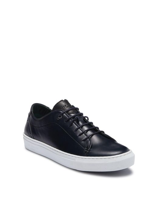 Ted Baker - Blue Duuke 2 Sneaker for Men - Lyst
