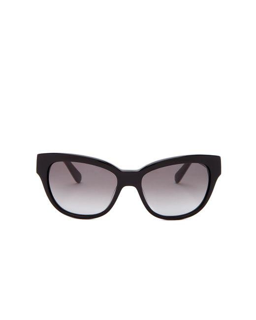 Kate Spade - Brown Women's Aishas Sunglasses - Lyst