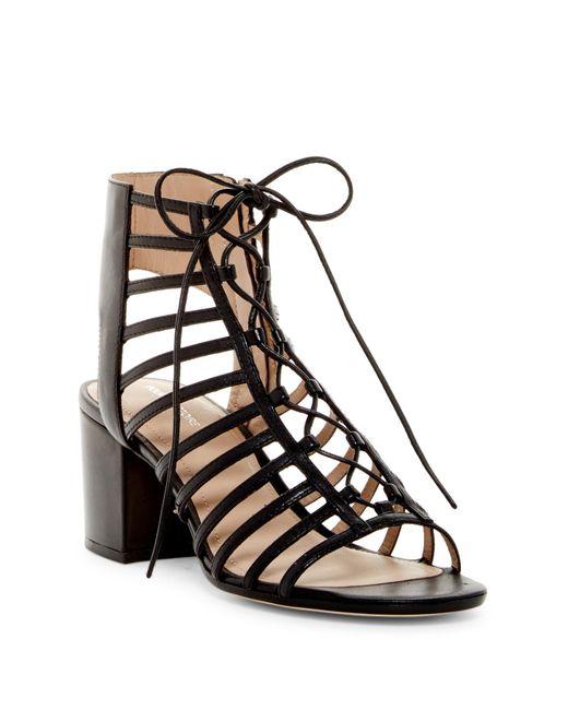 Pour La Victoire | Black Annabelle Knee-high Boot | Lyst