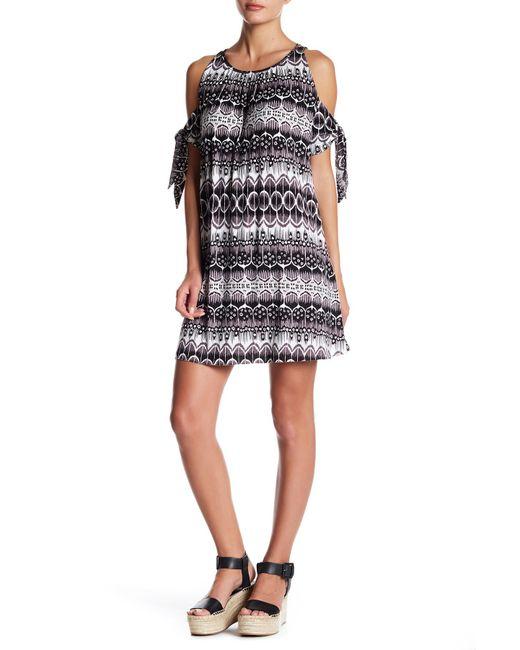Clayton   Black Clemence Dress   Lyst