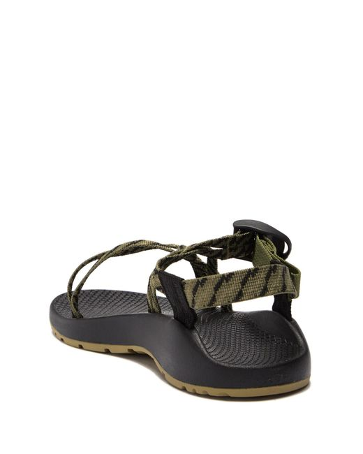 a6c7002be29 ... Chaco - Black Zx1 Classic Sandal - Lyst ...