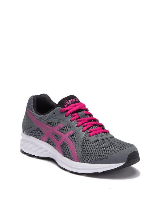 ace42c6f0746 Asics - Gray Jolt 2 Road Running Sneaker - Lyst ...