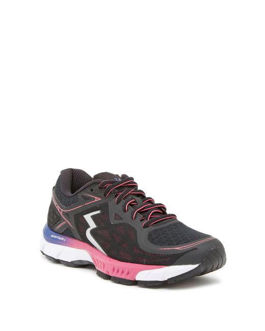 361 Degrees - Black Spire 2 Running Sneaker - Lyst