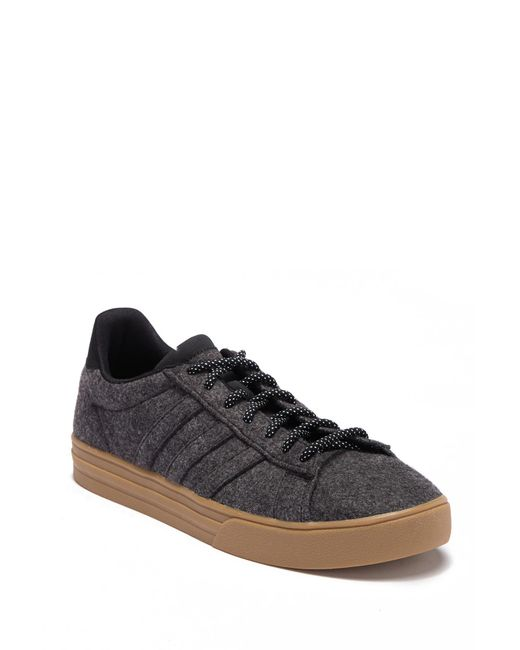 9a0056ed3cd Adidas - Multicolor Daily 2.0 Knit Sneaker for Men - Lyst ...