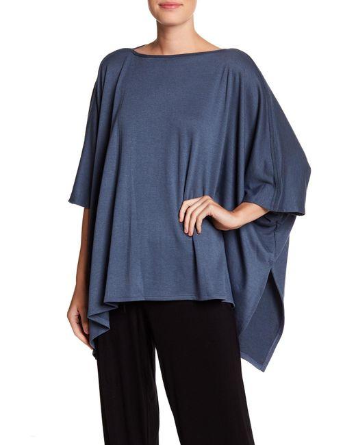 Natori - Blue Lounge Pullover - Lyst