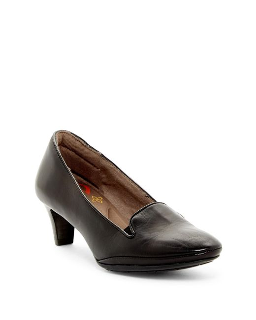 Comfortiva - Black Tilly Pump - Multiple Widths Available - Lyst