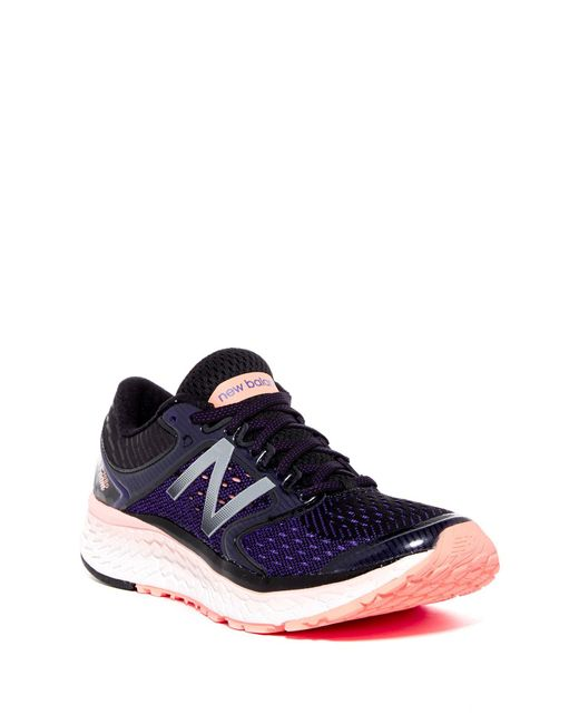 New Balance - Multicolor 1080 Fresh Foam Running Shoe - Wide Width Available - Lyst