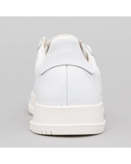 new product c8c45 6451a ... Adidas - Sc Premiere In Cloud White for Men - Lyst ...