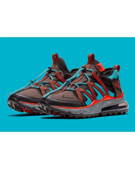 new concept 2947b 74d67 Nike - Blue Air Max 270 Bowfin for Men - Lyst