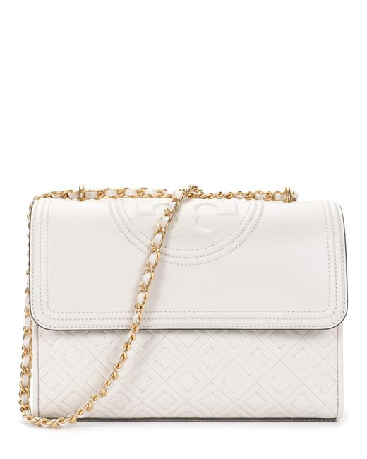 Tory Burch - Multicolor Fleming Convertible Shoulder Bag - Lyst