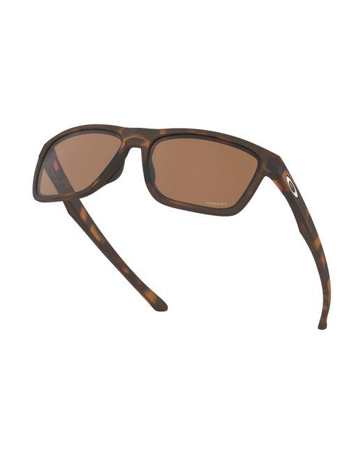 350c723e76 ... Oakley - Brown Holston for Men - Lyst ...