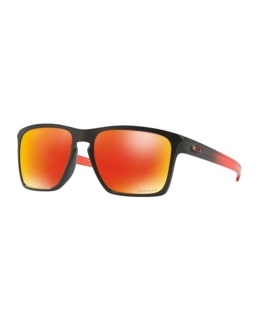 Oakley - Multicolor Slivertm Xl Prizmtm Ruby Fade Collection for Men - Lyst