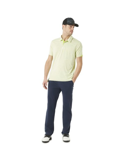 3d7da69dbd ... Oakley - Green Gravity Golf Polo for Men - Lyst ...