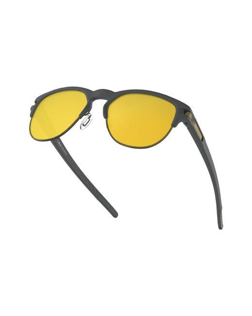8189e09aff ... Oakley - Multicolor Latchtm Key L Metro Collection for Men - Lyst ...