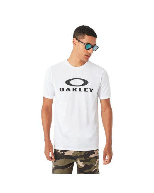 Oakley - White So-mesh Bark for Men - Lyst