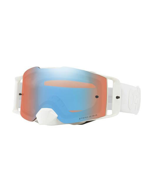 Oakley - Multicolor Front Linetm Mx Goggle for Men - Lyst